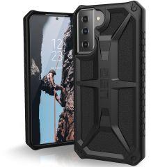 UAG Monarch Case für das Samsung Galaxy S21 - Schwarz