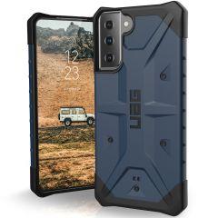 UAG Pathfinder Case für das Samsung Galaxy S21 - Blau