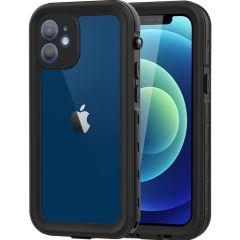 Redpepper Dot Plus Waterproof Case Schwarz für das iPhone 12 Mini