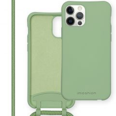 iMoshion Color Backcover mit abtrennbarem Band iPhone 12 (Pro)