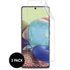 iMoshion Displayschutz Folie 3er-Pack Samsung Galaxy A72