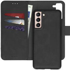 iMoshion Entfernbare 2-1 Luxus Booktype Hülle Samsung Galaxy S21