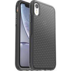 OtterBox Clear Case + Alpha Glass für das iPhone Xr - Schwarz