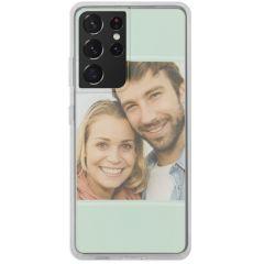 Gestalte deine eigene Samsung Galaxy S21 Ultra Gel Hülle