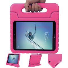 iMoshion Schutzhülle mit Handgriff kindersicher Galaxy Tab S2 9.7