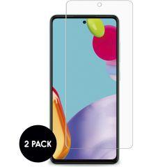 iMoshion Bildschirmschutzfolie Glas 2-Pack Galaxy A52(s) (5G/4G)