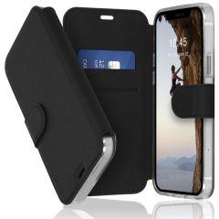 Accezz Xtreme Wallet für das iPhone 12 (Pro) - Schwarz