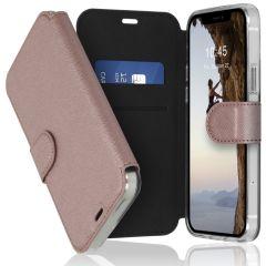 Accezz Xtreme Wallet für das iPhone 12 (Pro) - Rosegold