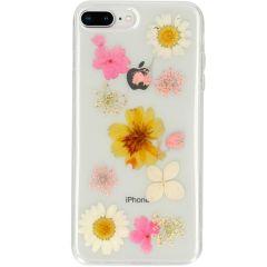 My Jewellery Design Hardcase iPhone 8 Plus / 7 Plus - Dried Flower