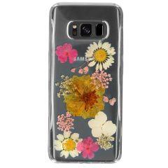 My Jewellery Design Hardcase Samsung Galaxy S8 - Dried Flower