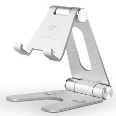 iMoshion Smartphone-/Tablethalterung Aluminium für den Schreibtisch