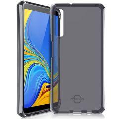 itskins Spectrum Backcover Samsung Galaxy A7 (2018) - Schwarz
