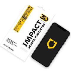 RhinoShield 3D Impact Displayschutzfolie iPhone 12 (Pro)