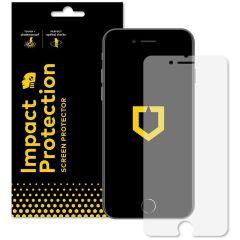 RhinoShield Impact Resistant Displayschutzfolie iPhone SE (2020) / 8 / 7