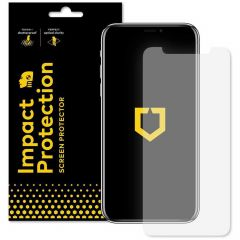 RhinoShield Impact Resistant Displayschutzfolie iPhone 11 / Xr