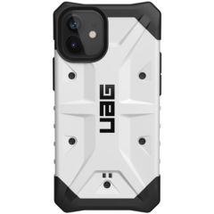 UAG Pathfinder Case iPhone 12 Mini - Weiß