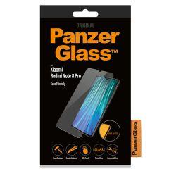 PanzerGlass Case Friendly Displayschutzfolie Xiaomi Redmi Note 8 Pro