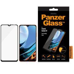 PanzerGlass Case Friendly Displayschutzfolie Xiaomi Redmi Note 9T (5G)
