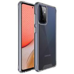 Accezz Xtreme Impact Case Transparent Samsung Galaxy A72