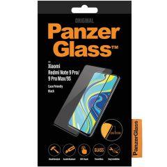 PanzerGlass Case Friendly Displayschutzfolie Redmi Note 9 Pro / 9S