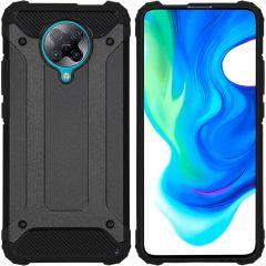 iMoshion Rugged Xtreme Case Schwarz Xiaomi Poco F2 Pro