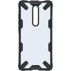 Ringke Fusion X Case Schwarz für das Xiaomi Mi 9T (Pro)