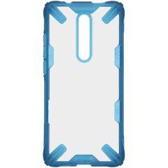 Ringke Fusion X Case Blau für das Xiaomi Mi 9T (Pro)