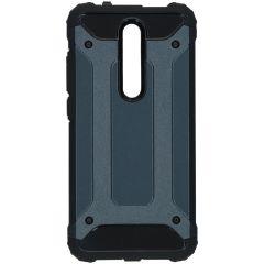 iMoshion Rugged Xtreme Case Dunkelblau für das Xiaomi Mi 9T (Pro)