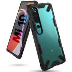 Ringke Fusion X Case Schwarz für das Xiaomi Mi 10 (Pro)