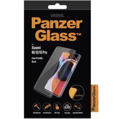 PanzerGlass Case Friendly Displayschutzfolie Xiaomi Mi 10 (Pro)