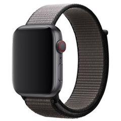 Apple Sport Loop Band Apple Watch Series 1-6 / SE - 42/44mm - Grau