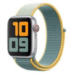 Apple Sport Loop Band Apple Watch Series 1-6 / SE - 42/44mm - Grün