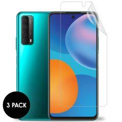 iMoshion Displayschutz Folie 3er-Pack Huawei P Smart (2021)