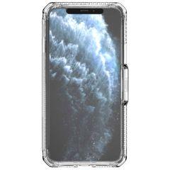 itskins Spectrum Vision Klapphülle iPhone 11 Pro - Transparent