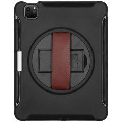 Defender Protect Case Schwarz iPad Air (2020)