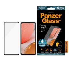 PanzerGlass CF Antibakterieller Screen Protector Samsung Galaxy A72