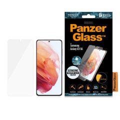 PanzerGlass CF Antibakterieller Screen Protector Samsung Galaxy S21