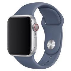 Apple Sport Band Apple Watch Series 1 t/m 6 / SE - 38/40mm