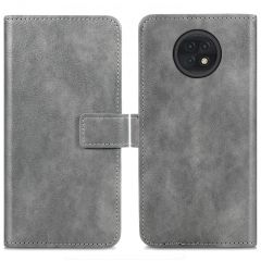 iMoshion Luxuriöse Buchtyp-Hülle Xiaomi Redmi Note 9T (5G)