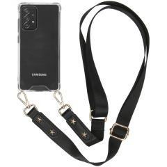 iMoshion Backcover mit Band Transparent Samsung Galaxy A72