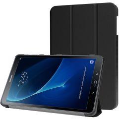 iMoshion Trifold Bookcase Samsung Galaxy Tab A 10.1 (2016) - Schwarz