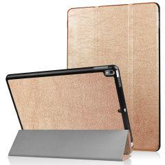 iMoshion Trifold Bookcase iPad Air 10.5 / iPad Pro 10.5 - Gold