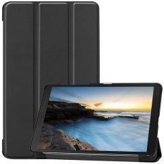 iMoshion Trifold Bookcase Samsung Galaxy Tab A 8.0 (2019) - Schwarz