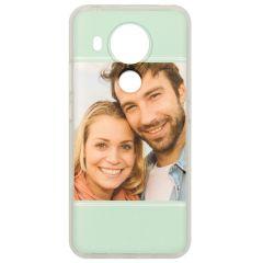 Gestalte deine eigene Nokia 5.4 Gel Hülle