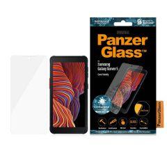 PanzerGlass CF Antibakterieller Screen Protector Galaxy Xcover 5