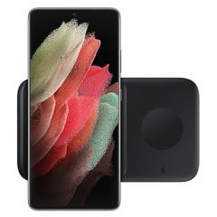 Samsung Wireless Charger Duo Phone / Watch / Buds / iPhone / AirPods