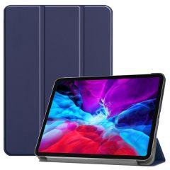 iMoshion Trifold Bookcase iPad Pro 12.9 (2020) / Pro 12.9 (2018)