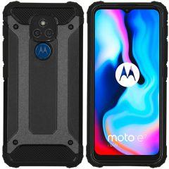iMoshion Rugged Xtreme Case Motorola Moto E7 Plus / G9 Play