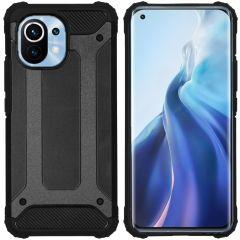 iMoshion Rugged Xtreme Case Xiaomi Mi 11 - Schwarz