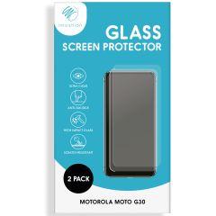 iMoshion Bildschirmschutzfolie Glas Motorola Moto G30 / G20 / G10 (Power)